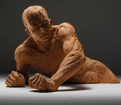 Nenhuma imagem de escultura, por Timothy Keller