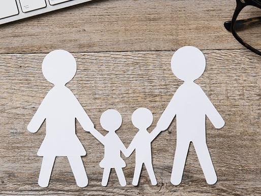 Que tipo de família você tem? por pr. Nelson Galvão