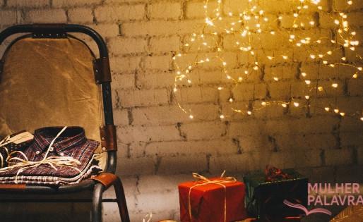 O Natal chegou, por Bianca Bonassi Ribeiro