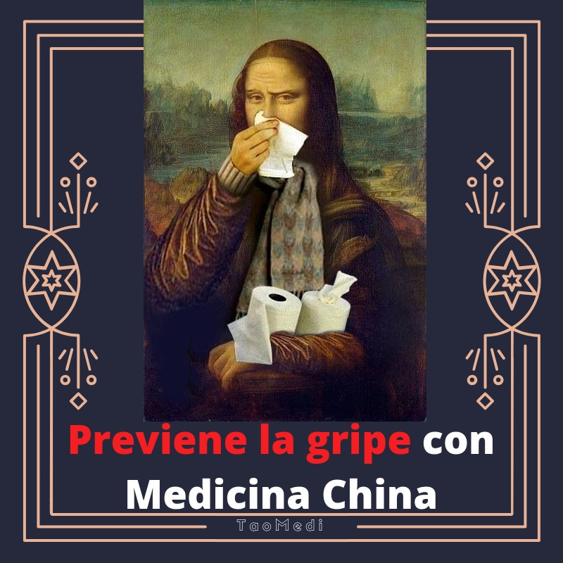 Libre de Gripe!
