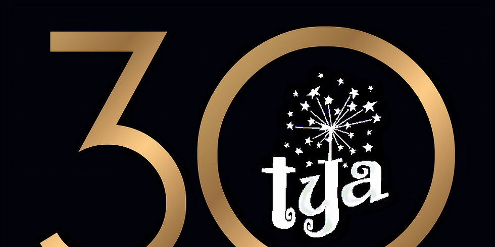 Theater for Young Audiences Anniversary Gala!