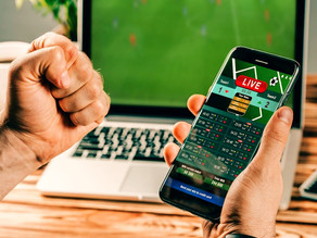 A Legal Bet on Betting