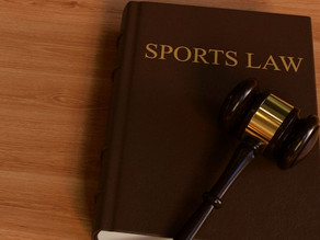 Importance of Law in Sports