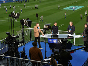 Sports Broadcasting in the era of COVID-19