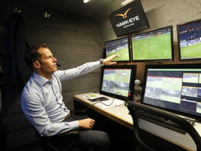 Technology and Fair Play In Sports: A Rocky Relationship