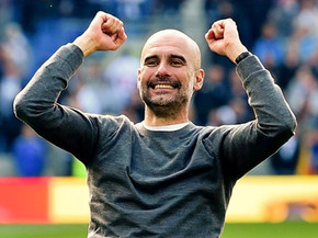 Pep Guardiola: Making The Best Teams Better
