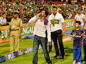 The Unusual Trend of Celebrity Influence in Sports in India