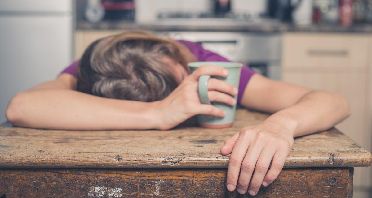 heb jij last van een trage schildklier? | voeding & lifestyle