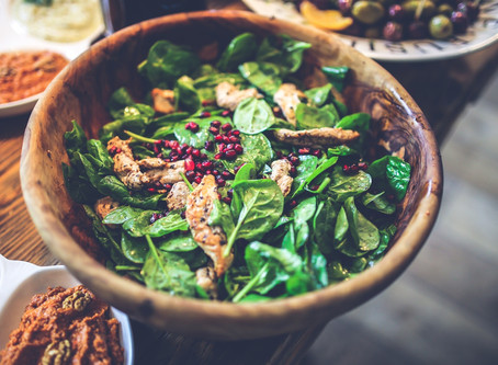 Waarom drie eetmomenten per dag veel beter voor je is