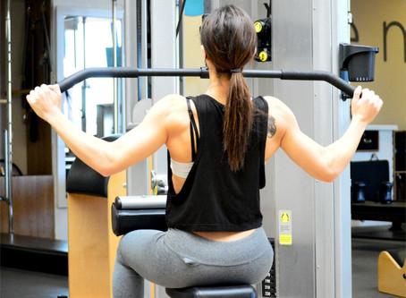 Het grote geheim van voldoende spiermassa