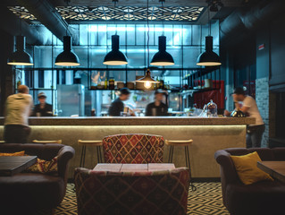 Assistant General Manager - Manchester