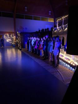 Tunica Academy 2018 prom
