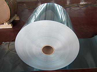 Aluminium Foil., folie RFC