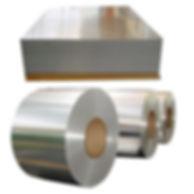 Aluminium Rolled.gewalst, plaat band, f