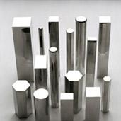 Aluminium getrokkken drawn bars staven r