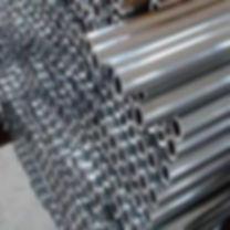 aluminum ronde buis