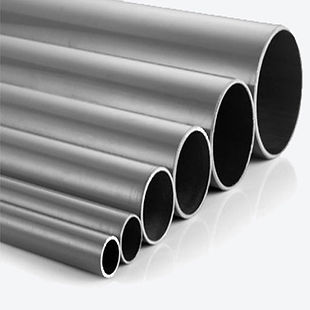 aluminium getrokken drawn tubes buis