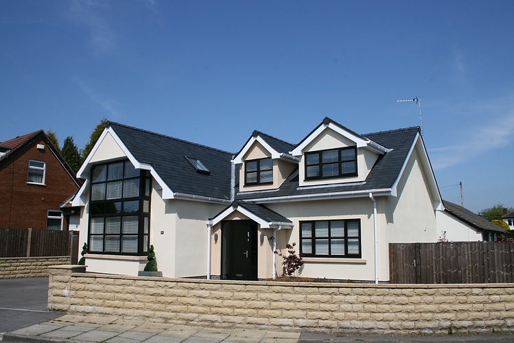 New House Whitefield
