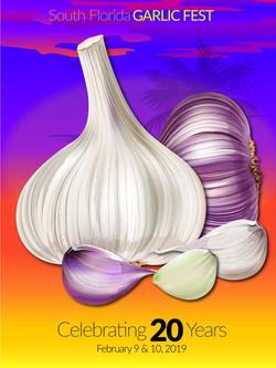 Garlic Fest 20th