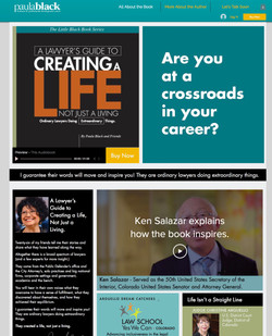 A Lawyers Guide to Creating a Life