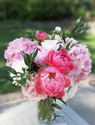 Mother's Day Deluxe Bouquet