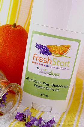 Fresh Start Deodorant Lavender Splash