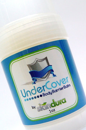 1 oz. Under Cover Body Barrier Balm