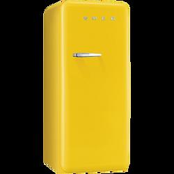 ToyUp enabled fridge