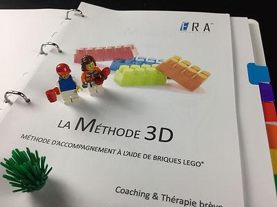 Méthode 3D