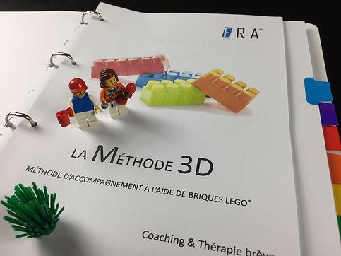 Méthode 3D methode 3d coaching ludique