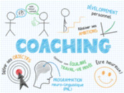 Coaching ludique - PNL - Coaching - Ludocoaching