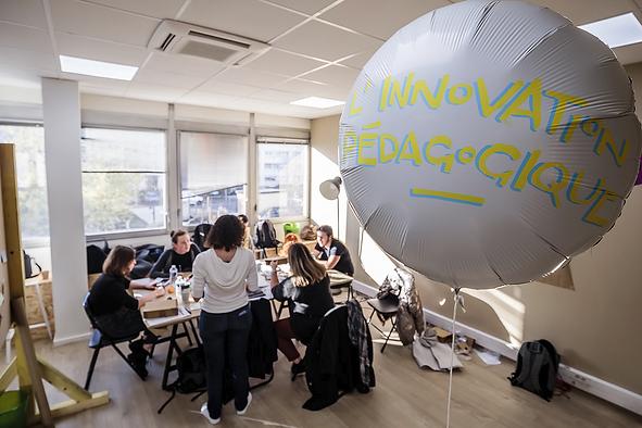 ERA Conscience - Innovation pdagogique -CPME Camp 208