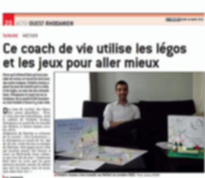 Frédéric Gomes - PNL - Coaching - Ludocoaching