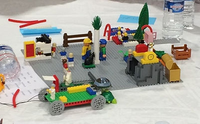 lego serious play lsp team bulding era conscience