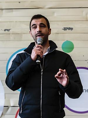 Innovation pédgogique - Frédéric Gomes