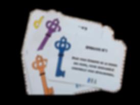Escape Game Lyon - Se libérer de la prison des peurs