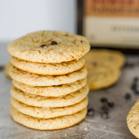 KODIAK CAKES CHOCOLATE CHIP COOKIES