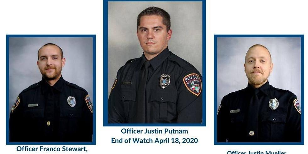 SMPD - Putnam, Mueller, Stewart