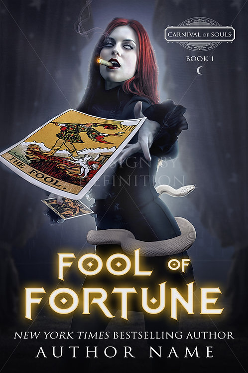 Fool of Fortune