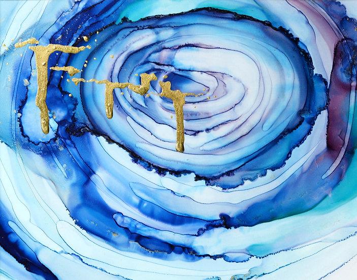 Sorceress - Original Artwork