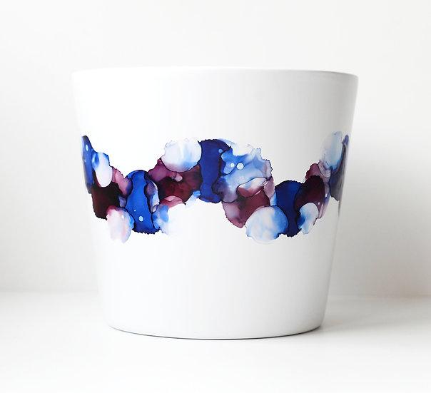 CUSTOM - Small Plant Pot