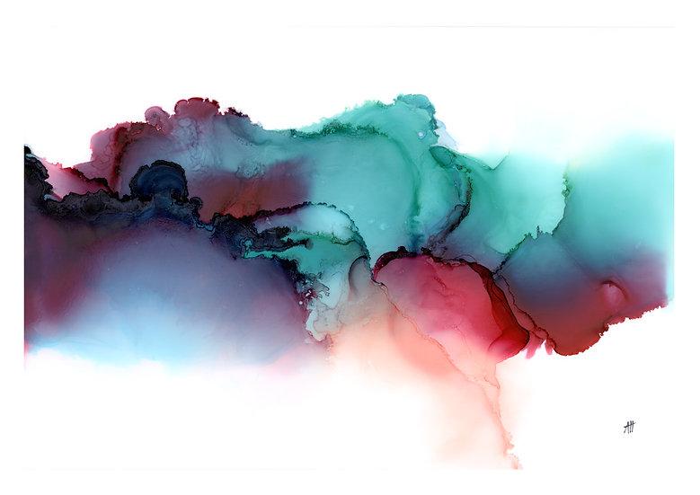 Dreamscape - Fine Art Print