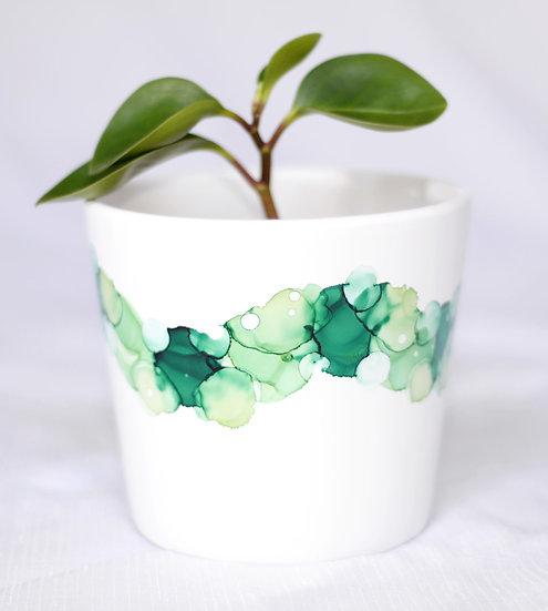 Lush - Small Plant Pot