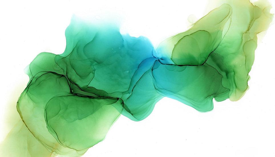 Toxic I - Fine Art Print