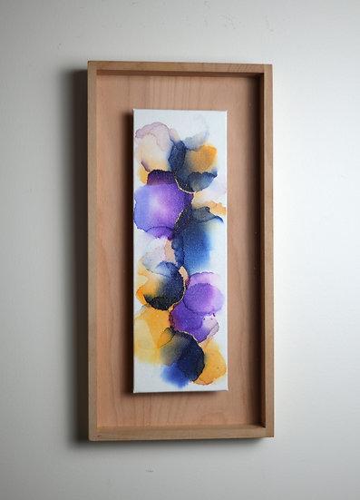 Irena - Original Artwork - 40x19cm