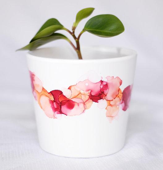 Scorcher - Small Plant Pot