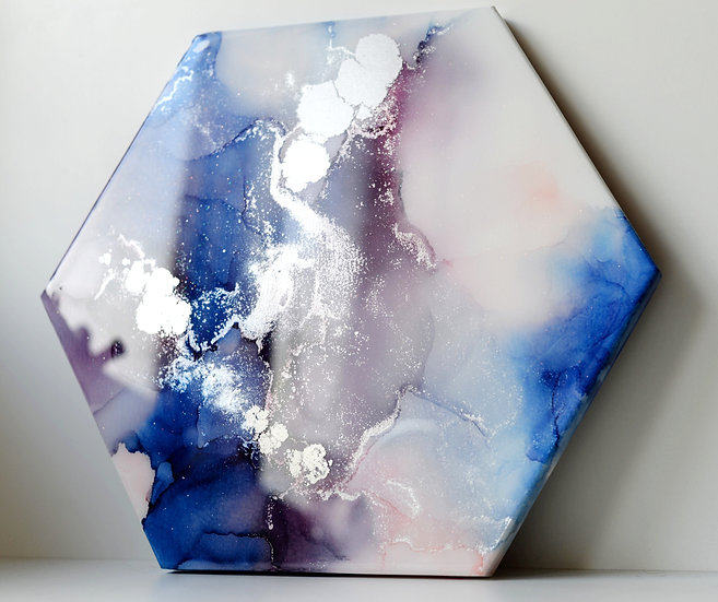 Frost - Original Artwork - 35cm