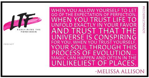 LTF - Melissa Allison