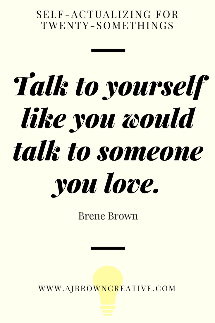 Brenee Brown quote