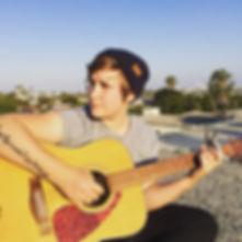 Alex J Brown Music